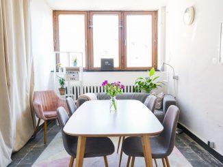 alquilar piso con garantías