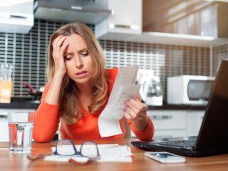 no pagar una deuda ajena